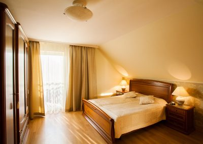 Realizace domu u Prahy